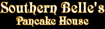 Southern Belles Pancakes